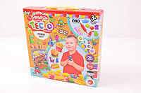 "Тесто для лепки ""Master Do"" коробка 25 цветов 20г , набор для детского творчества"