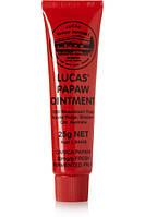 Лечебный бальзам для губ и кожи из плодов папайи Lucas Papaw Ointment 25g, фото 1