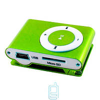 MP3 плеер iPod Shuffle Салатовый