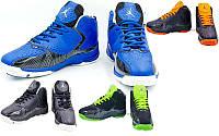 Чоловічі баскетбольні кросівки Jordan 935 (взуття для баскетболу), 4 кольори: 41-45 розмір (репліка), фото 1