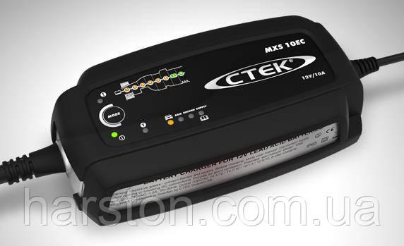 Морское зарядное устройство CTEK MXS 10EC