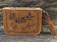 Сумка-набор туристический для охоты и рыбалки 11 предметов