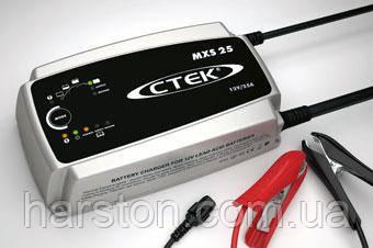 Морское зарядное устройство CTEK MXS 25