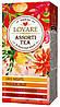 Чай Lovare / Ловаре Черный ассорти, 24 пакета