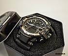 Часы Casio G-Shock GW-1100 золотой (replica), фото 5