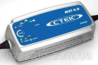 Морское зарядное устройство CTEK MXT 4.0