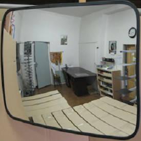Зеркала сферические  для магазинов, фото 2
