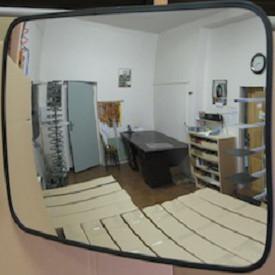 Зеркала сферические  для магазинов