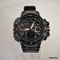 Копия Часы Casio G-Shock GW-1100 (черный)