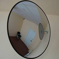 Зеркала сферические  для магазинов, фото 3
