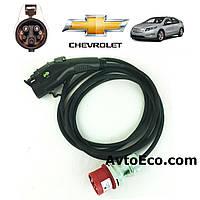 Зарядное устройство Chevrolet Volt J1772-32A