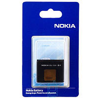 Аккумулятор Nokia BL-5X 800 mAh 8800, 8800 Sirocco AAA класс