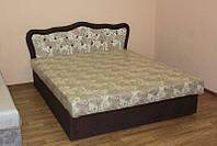 Кровать Ева 1,60м, фото 1