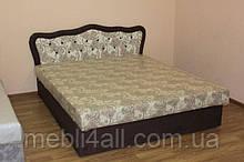 Кровать Ева 1,60м