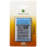 Аккумулятор Sony Ericsson BST-38 930 mAh K805i, T650i, Z770i AAA класс