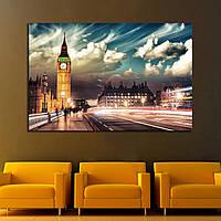 Картина - Лондон