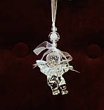Ангел, акрил, підвіска, 17 см, Оригінальні подарунки, Дніпро, фото 2