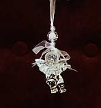Ангел, акрил, подвеска, 17 см, Оригинальные подарки, Днепр, фото 2