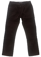 Джинсы вельветовые мужские коричневые и чёрные