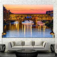 Картина - Флоренция Италия