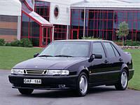 Saab 9000 / Сааб 9000 (Седан, Хетчбек) (1985-1998)
