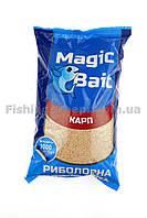 Прикормка Magic Bait КАРП (1кг)