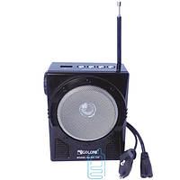 Радиоприемник GO LON RX-129 черный