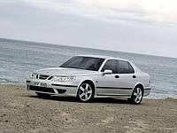 Saab 9-5 / Сааб 9 5 (Седан, Комби) (1997-2010)