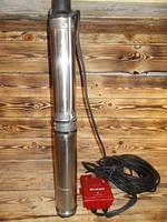 Насос погружной, глубинный Einhell GC-DW 1300 N, скважинный насос
