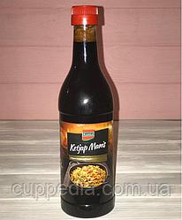 Сладкий соевый соус Ketjap Manis 500 мл