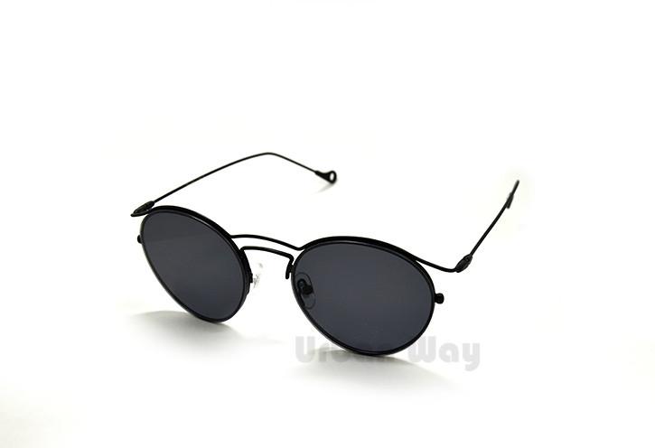 9b71a9aa445d Женские солнцезащитные очки Dior, в ультрамодной круглой оправе - Интернет  - магазин