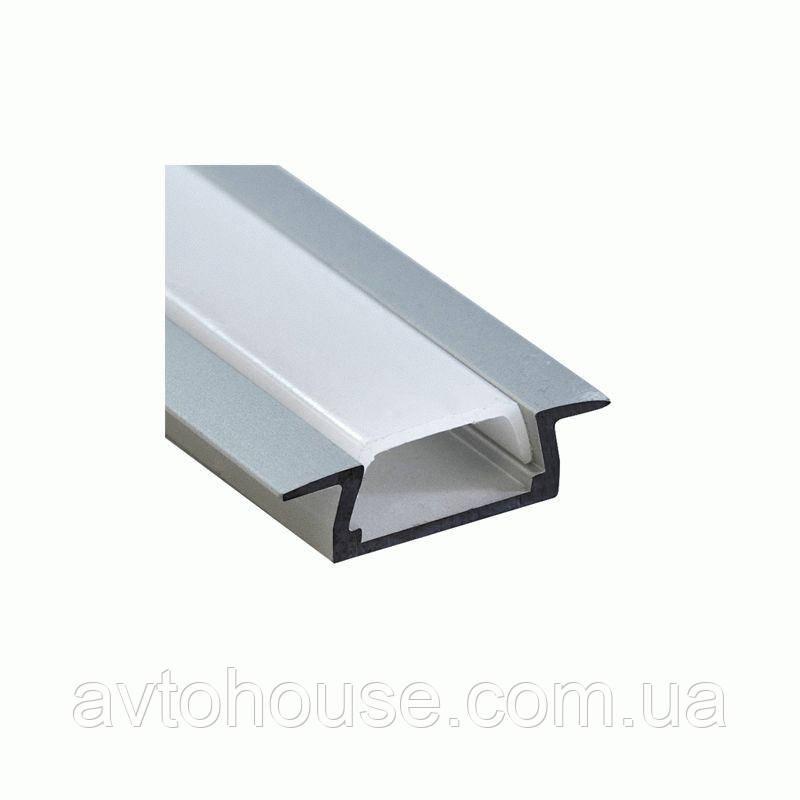 Профиль алюминиевой