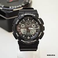 Наручные часы Casio G Shock GA-100