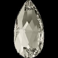 Кристаллы Сваровски пришивные 3230 Crystal Satin