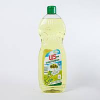 Чистящее средство для ванной и кухни с экстрактом яблочного уксуса W5 Essigreiniger 1000 мл