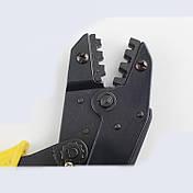 Кліщі для обтиску розрізних наконечників HS-03B, фото 3
