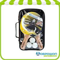 Набор для настольного тенниса Persson 500 Cork 2-Player Set