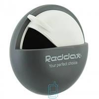 Чехол для наушников Reddax dark-gray