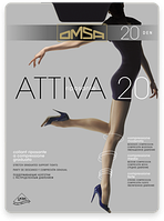 Omsa Ativa 20 den капроновые колготки