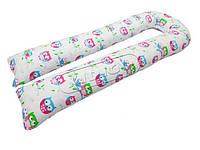 Подушки для вагітних та немовлят
