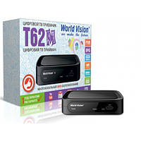 ТВ тюнер World Vision T62M