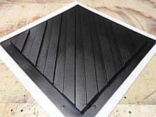 Форма для гипсовой плитки Диагональ, фото 3
