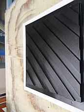 Форма для гипсовой плитки Диагональ, фото 2