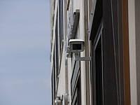 Принципы построения систем безопасности