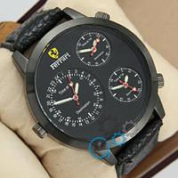 Часы мужские наручные Ferrari Men All Black