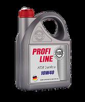 HUNDERT Profi Line 10W-40 4L
