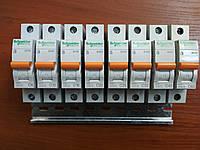 Автоматический выключатель ВА63 1полюс 25А  Schneider Electric серия Домовой