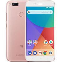 Смартфон Xiaomi Mi A1 4/32GB Dual Sim Rose Gold