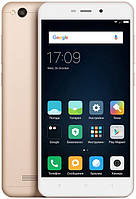 Смартфон Xiaomi Redmi 4a 2/16 gb Gold+Бампер и Стекло