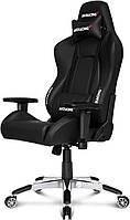 Кресло для геймера Akracing Premium V2 K700A-1 Black